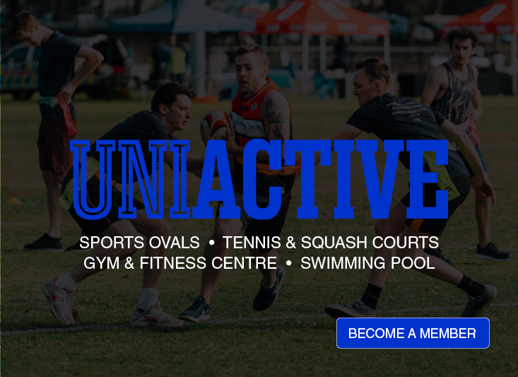 Visit the UOW UniActive Website