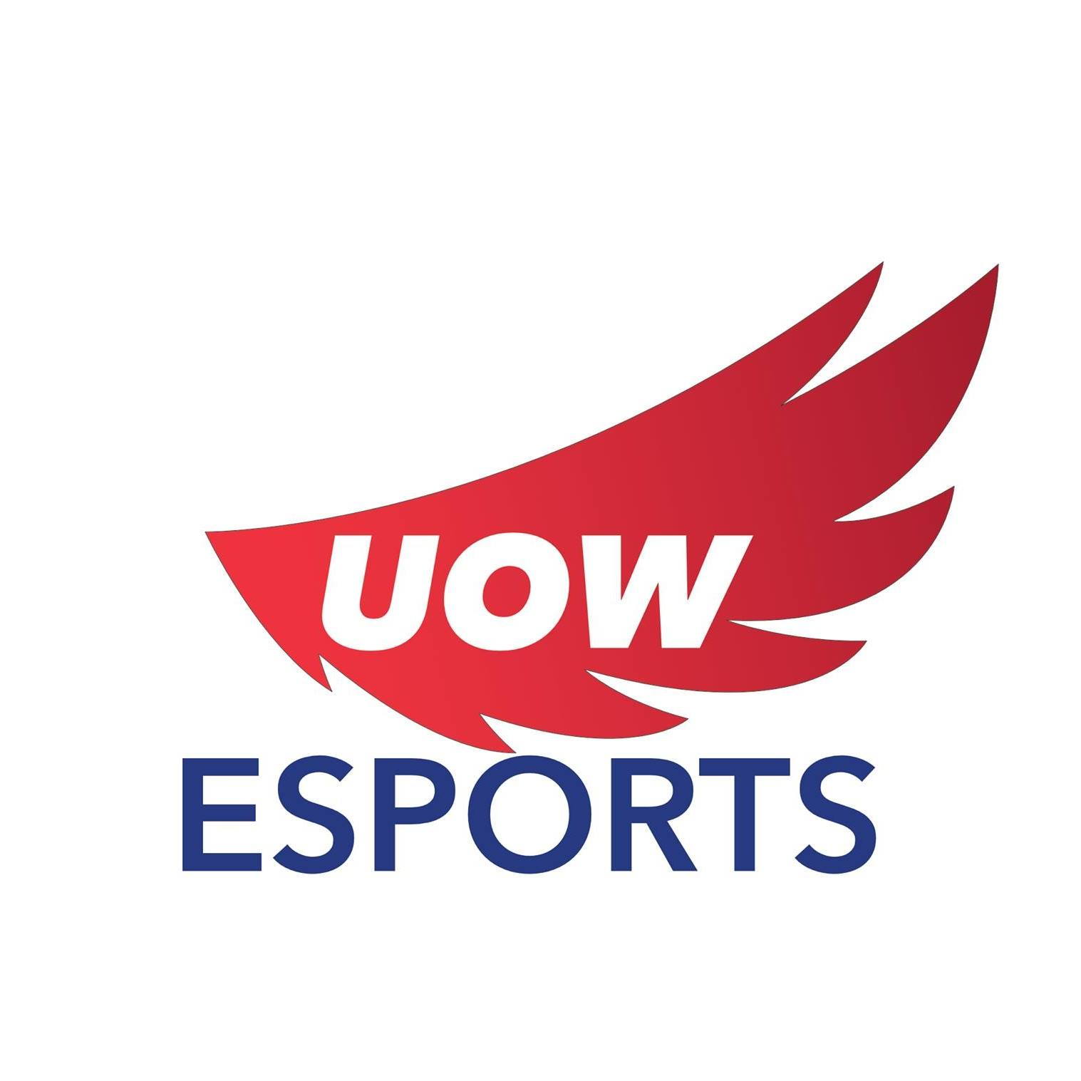UniClubs -UOW Esports Logo