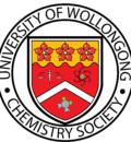 UniClubs - UOW ChemSoc Logo
