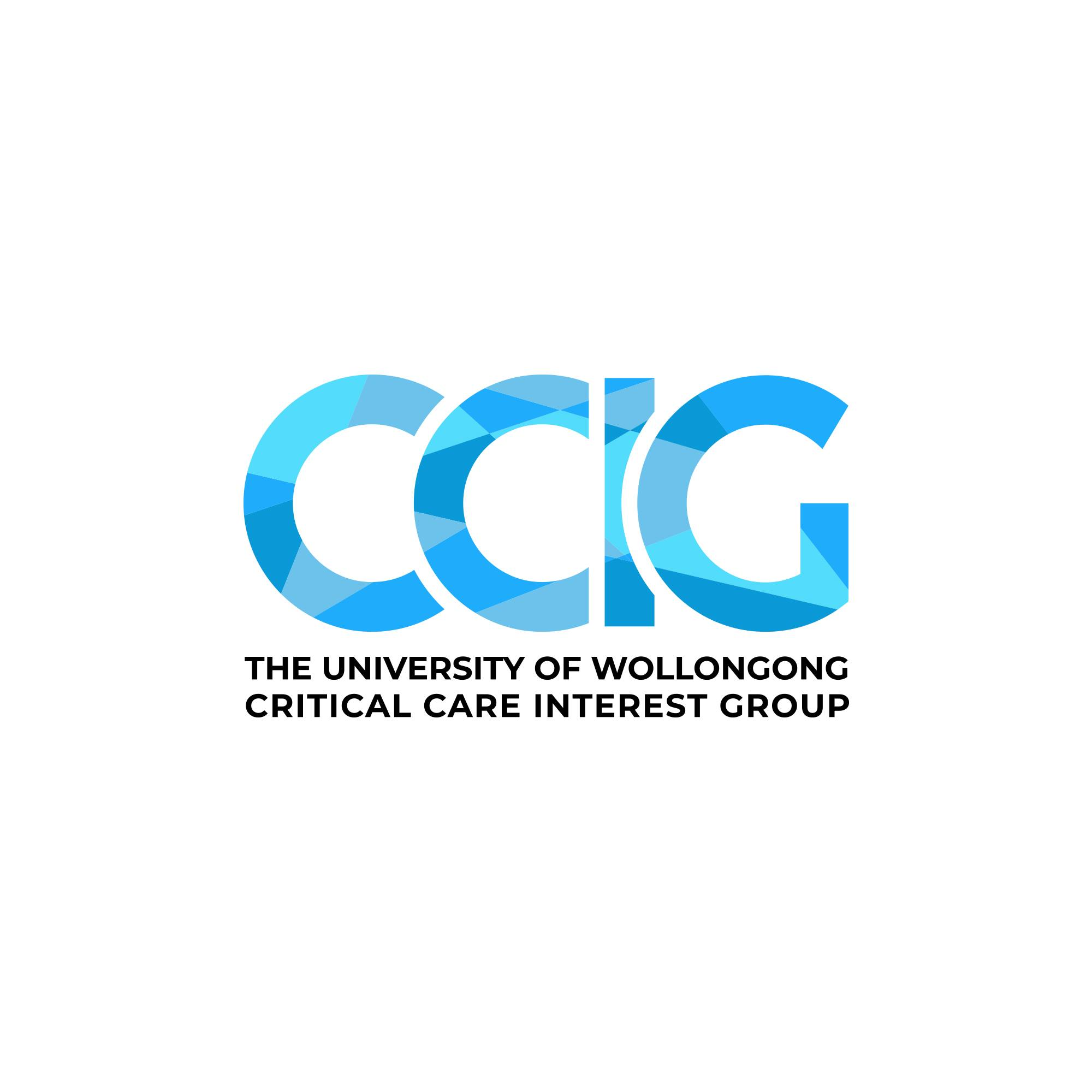UniClubs - UOW Critical Care Interest Group Logo