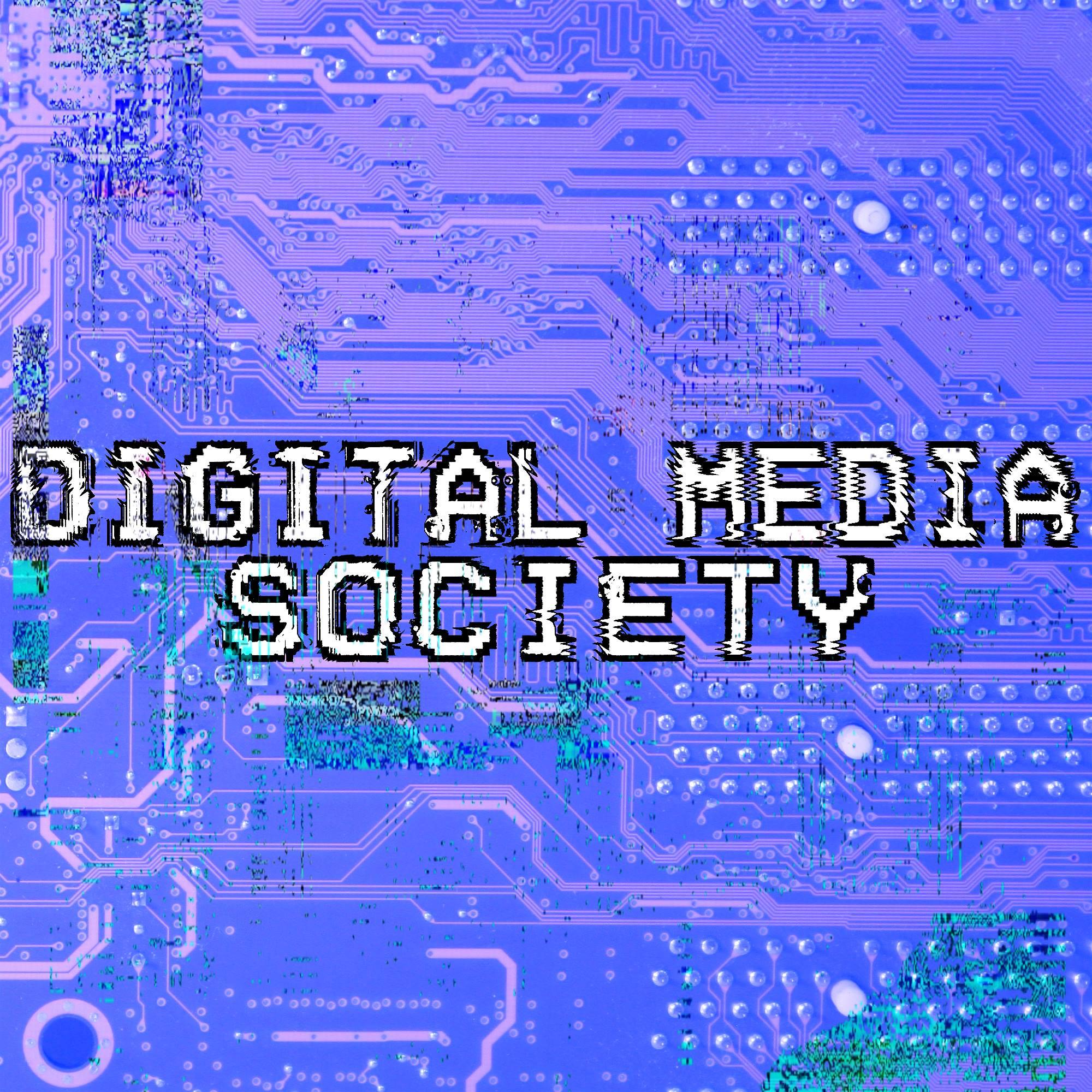 UniClubs - UOW Digital Media Society Logo