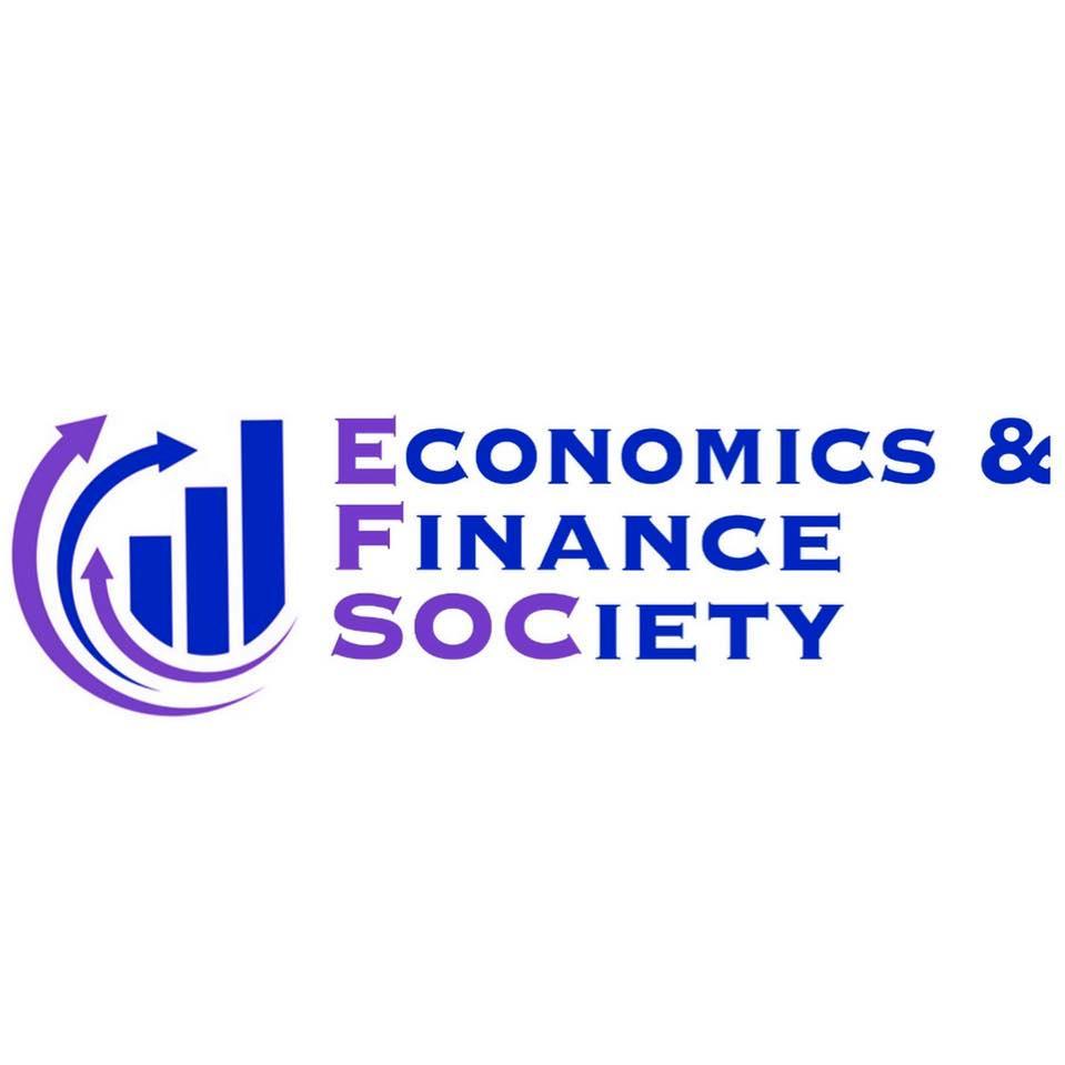 UniClubs - UOW Economics and Finance Society (EFSOC) Logo