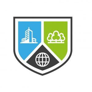UniClubs - UOW Human Geography Society Logo