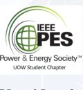 UniClubs - IEEE PES UOW Student Chapter Logo