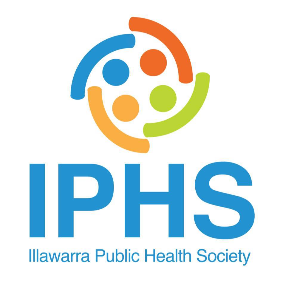 UniClubs - UOW Illawarra Public Health Society Logo