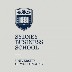 UniClubs - UOW Sydney Business School Logo