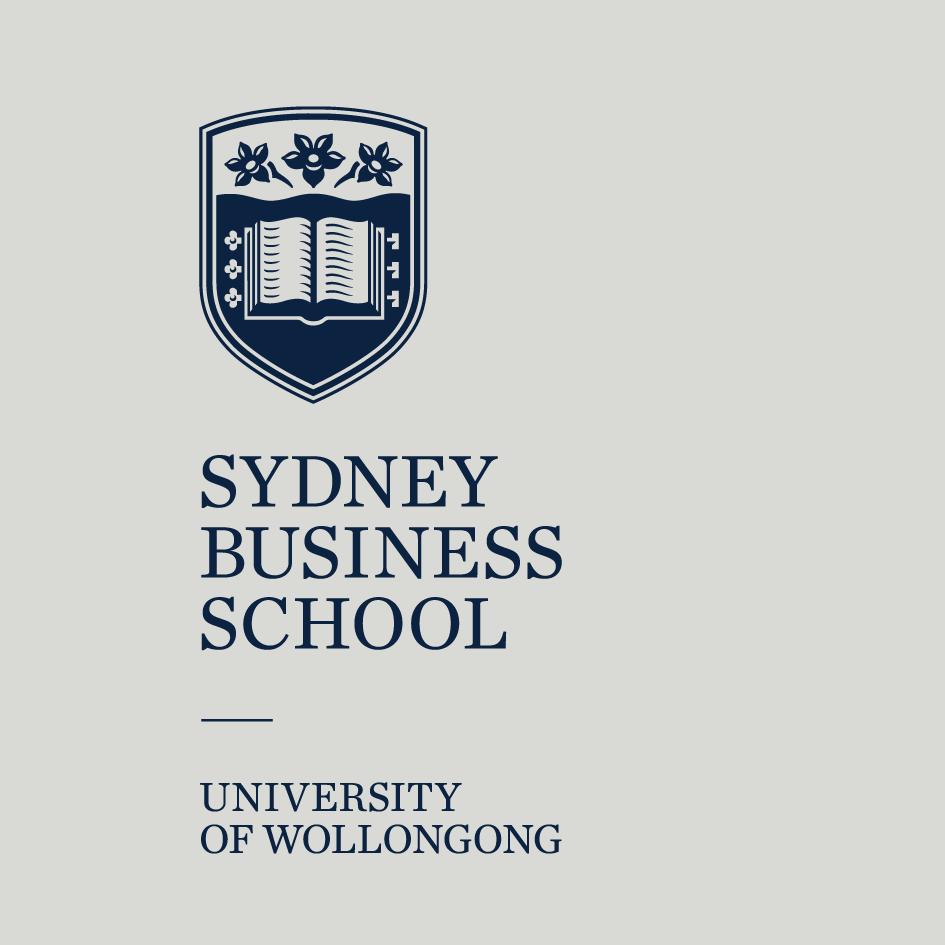 UniClubs - UOW Sydney Business School Logo