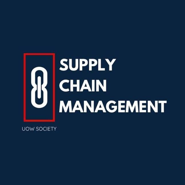 UniClubs - UOW Supply Chain Management Society Logo