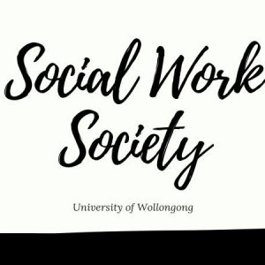 UniClubs - UOW Social Work Society Logo