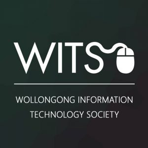 UniClubs - UOW Information Technology Society (WITS) Logo