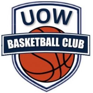 UniClubs - UOW Basketball Club Logo