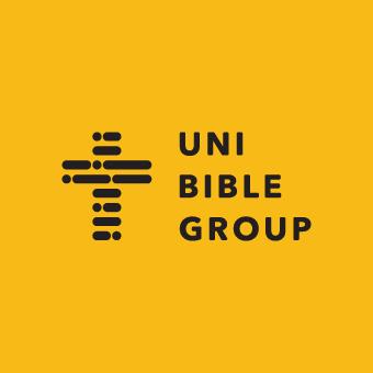 UniClubs - UOW Uni Bible Group Logo