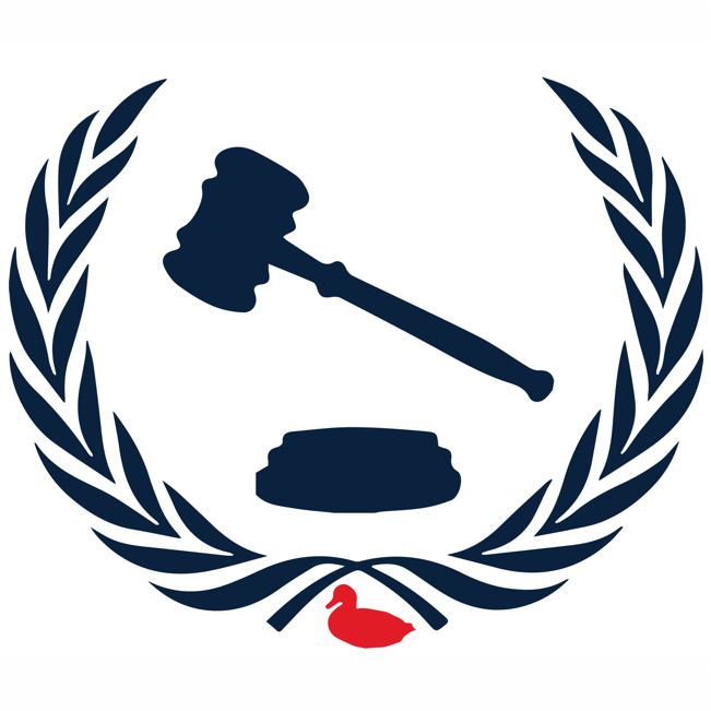 UniClubs - Diplomacy and Foreign Affairs Society Logo