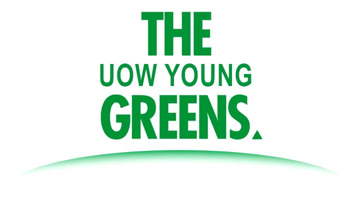 UniClubs - UOW Young Greens Logo