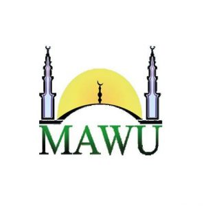 UniClubs - UOW Muslim Association of Wollongong University (MAWU) Logo