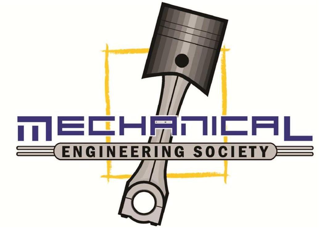 UniClubs - UOW Mechanical Engineering Society Logo