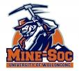 UniClubs - UOW Mining Engineering Society (MineSoc) Logo