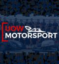 UniClubs - UOW Motorsport Social Club Logo