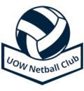 UniClubs - UOW Netball Club Logo