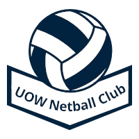 UniClubs - UOW Netball Club Logo