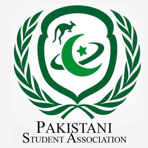UniClubs - UOW Pakistani Student Association Logo
