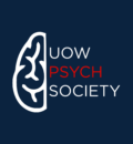 UniClubs - UOW Psychology Society Logo