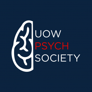 UniClubs - UOW Psychology Society Logo