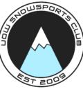 UniClubs - UOW Snowsports Club Logo