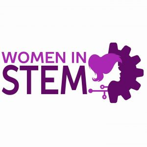 UniClubs - UOW Women in STEM Logo