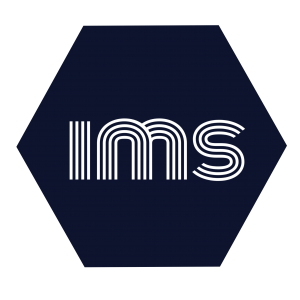 UniClubs - UOW Investment Management Society (IMS) Logo