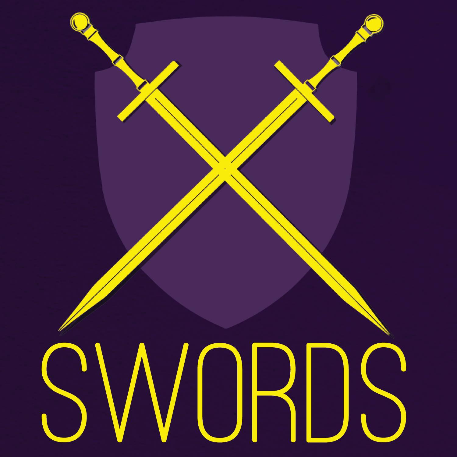UniClubs - UOW Debating Society (SWORDS) Logo