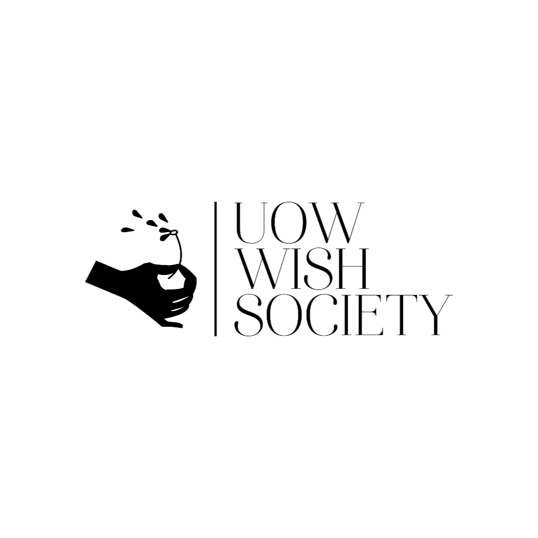 UniClubs - UOW Wish Society Logo