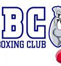 UOW Boxing club logo